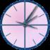 Desktop Gadget Clock Countdown by ProfessorAdagio