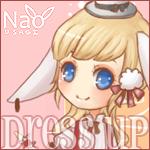 Dress Up: Nao by Laoriz