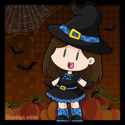 Happy Spooktober!
