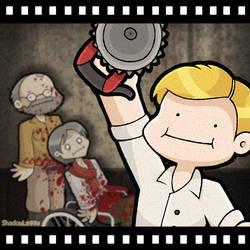 Super Resident Evil 7