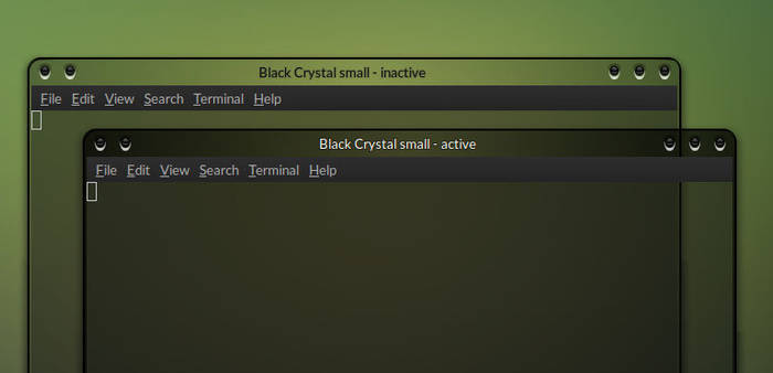 Black Crystal small