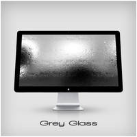 Grey Glass by Pulicoti