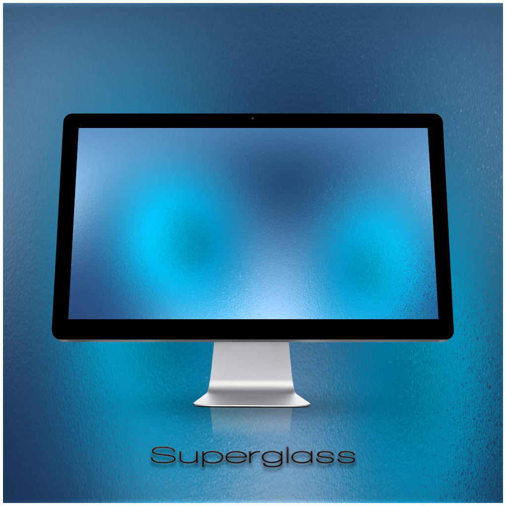Superglass by Pulicoti
