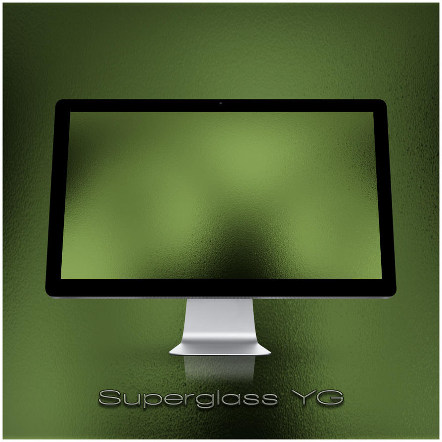 Superglass YG by Pulicoti