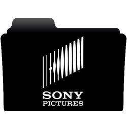 sony picture folder icon