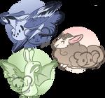[Open] Bunny Adopt Collab