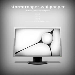 stormtrooper wallpooper wall_e
