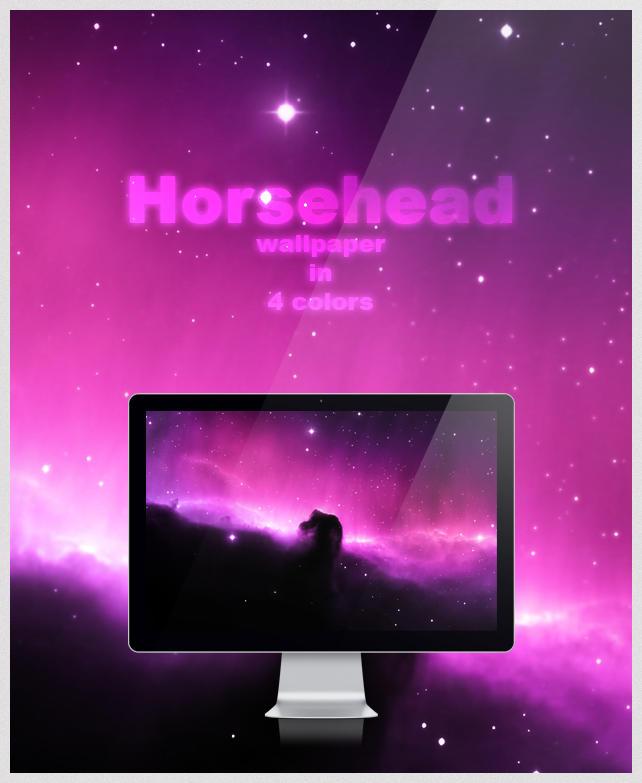 Horsehead by wall-e-ps