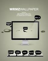 WRMZ wallpaper by wall-e-ps