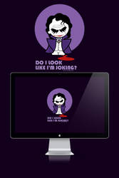 Joker by wall-e-ps