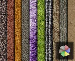 Free carpet textures. by plaintextures