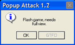 Popup Attack 1.2