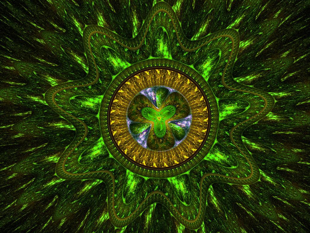 Emerald Crest by bandit4edu