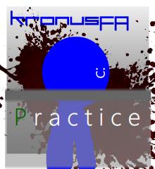 Practice 4 by kronus255
