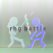 RHG Stomp vs Yasahiro the Lament by kronus255
