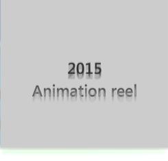 kronusFA : 2015 Animation reel by kronus255