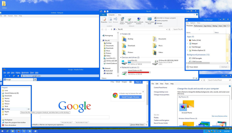 Pink free desktop themes, windows 8 themes, windows 7 themes.