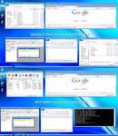 Royale Blue Theme for Windows 8.1