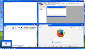 Windows XP Blue Luna Theme for Windows 8.1 [V2]
