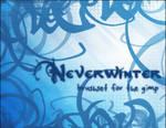 neverwinter : brushset