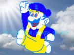 Sky Grand Dad Logo