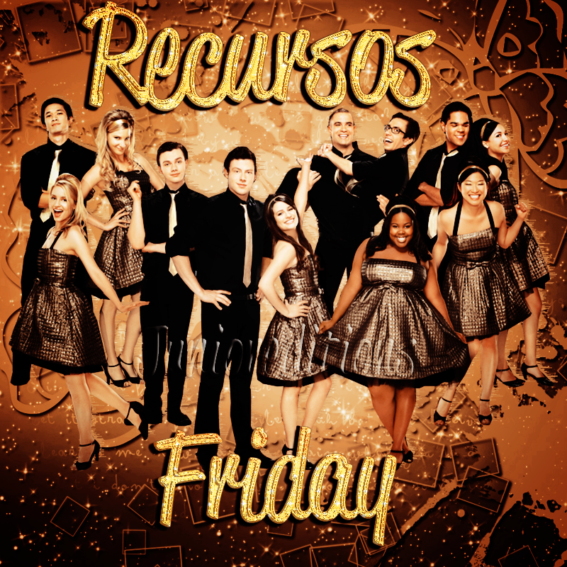 Recursos Friday by JuniiorSm