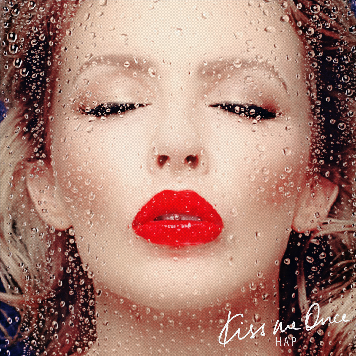 +CD|Kiss Me Once ( Special Edition)|Kylie Minogue. by ... Kylie Minogue Kiss Me Once Photoshoot