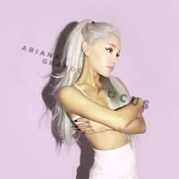 +Single|Focus|Ariana Grande. by JuniiorSm