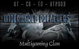 Underworld Preachers WS Intro