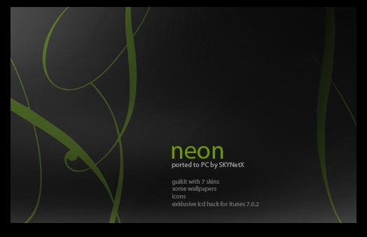 Neon by SKYNetX