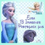 Frozen: Elsa Png