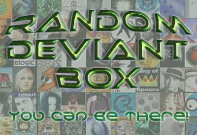 RDB Random Deviant Box