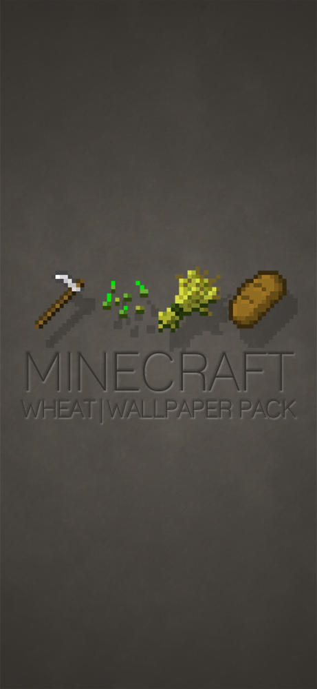 Wonderful Wheat Wallpapers by Trapiki