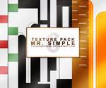 MR. SIMPLE TEXTURE PACK