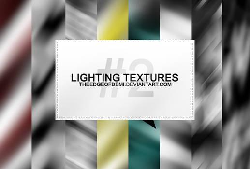 Lighting Textures #2
