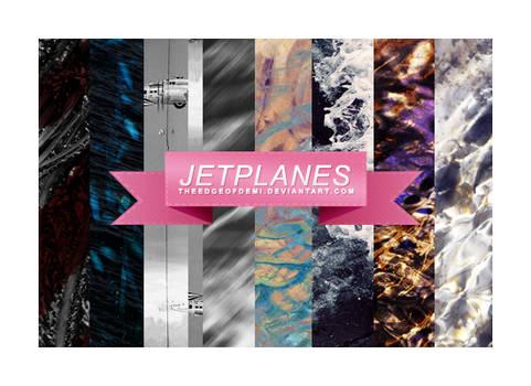 Texture Pack | Jet Planes