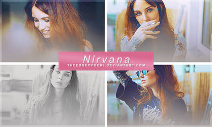 PSD Coloring | Nirvana