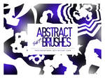 Abstract Brushes Set | LEE