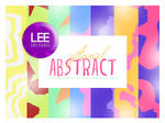 Texture Pack   ABSTRACT FLORAL