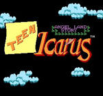 Teen Icarus Project 1-3