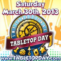 Tabletop day dicebowl by Gray-Vizard
