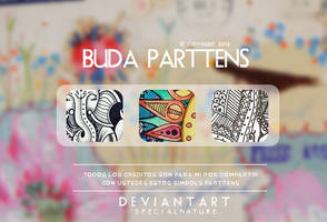 Buda Parttens by ocehansaqualise