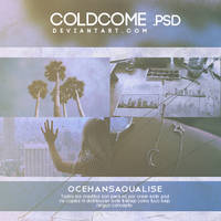 ColdCome by ocehansaqualise
