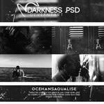 Darkness PSD