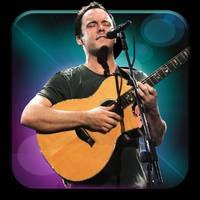 Dave Matthews Band Icon by sjg2008