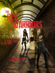The Red Warriors: A Short Story