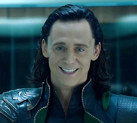 Loki x Reader Oneshot - Two of a Kind by MaidenPhoenix on ...