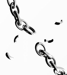 Broken Chains Png