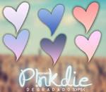 PINKDIE