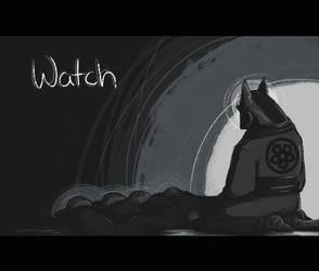 Nightmare Chasers [Animated Comic]